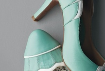 wedding shoes / by Meg Saboda