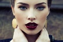 All Things Beauty  / by O So Chic
