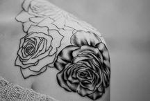 Tats / Tattoo ideas / by Lauren McLaughlin
