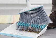 Cleaning - Home Remedies / by Rebecca N