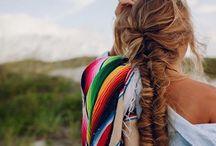 HAIR!! / by Emma Altonji