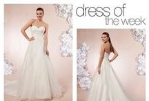 Dress Of The Week / by Sweetheart Gowns