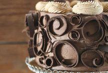 Desserts / by Samantha Horine