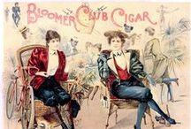 Bloomer Club / by Elizabeth Elmore