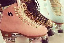 Zapatos / by Camilla Borgmo