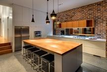 Interiors: Kitchens / by 361 Architecture + Design Collaborative