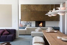 Interiors: Dining / by 361 Architecture + Design Collaborative