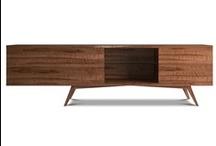 Furniture / by 361 Architecture + Design Collaborative
