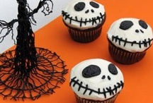 Halloween / Happy Halloween!! Costumes and parties and crafts, oh my! / by Karissa Carr
