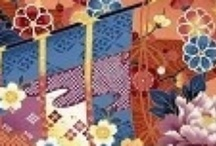 fabric shops / by Janet DeMars