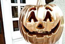 Halloween / by Ashely Clark