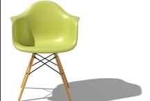 Chairs / by Jennifer Ritchie