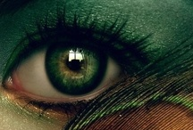 Eyes are the windows to our soul / by Wendy Alley