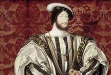 Rois de France / photos, gravures dessions et autres représentations des rois des Francs, Rois de France et Roi des Français. / by Nicolas Sébline