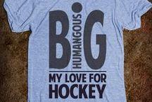 MOAR Hockey / MOAR HOCKEY / by Ct.