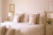 Heavenly Headboards / by Katharina McDermott