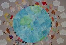 Classroom Ideas / by Denise S.