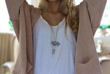 My Style / by Meg Boissonnault
