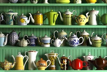 TEA PARTY / by ABT t