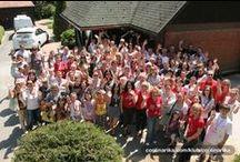 Cool okupljanje 2012. / 4. veliko godišnje Cool okupljanje događaj je koji se među korisnicima željno iščekuje čitave godine.  / by Coolinarika Podravka