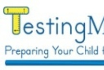 Free Test Questions / Free Test Questions from TestingMom.Com / by TestingMom.Com