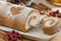 Coolerica Blagdanski kolači / Coolerica je personalizirani proizvod koji svakom registriranom korisniku omogućuje da unesene recepte složi u online zbirku recepata.  Najbolje blagdanske recepte pronađite na jednom mjestu u Coolerici Blagdanski kolači! / by Coolinarika Podravka