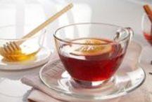 """Uživaj svim srcem u čaju / Iskušajte što više raznih vrsta i među njima nađite """"your cup of tea""""! / by Coolinarika Podravka"""