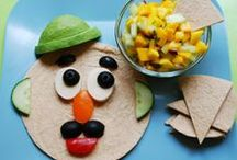 Play With Your Food / by Jamie Grizzle
