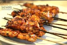 Recipes to try! / by Shanda F
