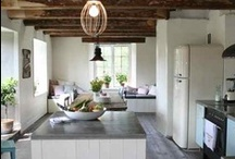 Delicious Kitchens / by Poppy's Closet