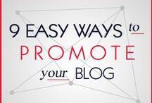 Blogging & Blog Management / by Netchicks Marketing