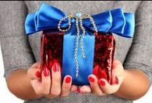 Client Appreciation & Gift Ideas / by Netchicks Marketing