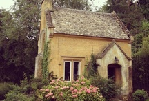 A House in the Country / by Lucy Takes a Trip Vintage