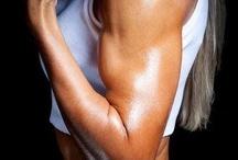 Fitness / by Rhonda Prewett Stewart