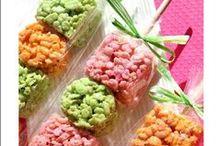 Dessert Ideas / by Misty Hill
