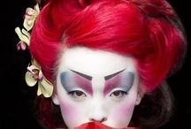 Redheads fodonas / by Meerassmie juporto