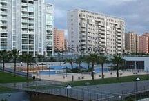 Vivienda / Preciosa Vivienda en Alicante San Juan 115m2 Precio venta 190.000€ / by Guiadeempresa Diez