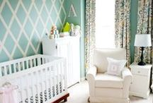 Baby Ideas / by Misty Hill