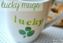 St. Patrick's Day / by The Gunny Sack