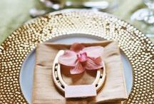 Event Decor / by Misty Hill