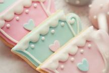 Cookies / by Misty Hill