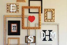 Home : Inspiration/DIY / by Brenna Cade