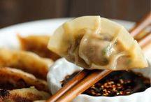 Food = Yum // / by Kate Lloyd