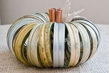 Thanksgiving: A Country Picnic Theme / by Amy Allen