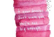 blog ideas / by Amy Allen