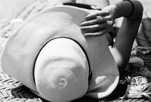 Summer / by Adrienne