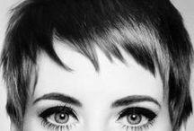 Cool Cuts/Hot Hair / Hair styles, hair cuts, hair colors. / by Rae Backas
