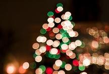 Christmas / by Cora Gupana