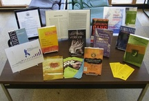 Library Displays / by Leeward CC Library