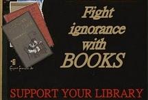 Yay Libraries! / by Leeward CC Library